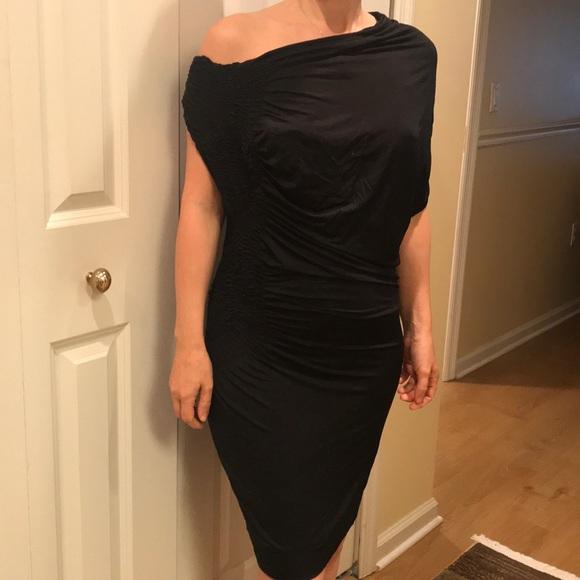 All Saints Dresses & Skirts - All saints black dress size 2